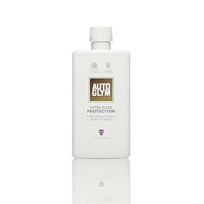 Autoglym Extra Gloss Protection 500ml Post Polish Car Paint Sealant