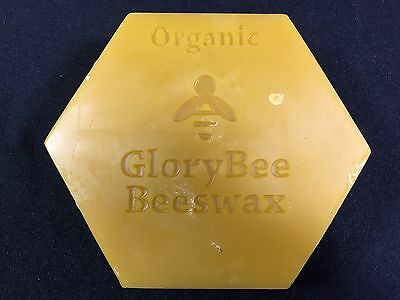 ORGANIC FILTERED BEESWAX candles crafts