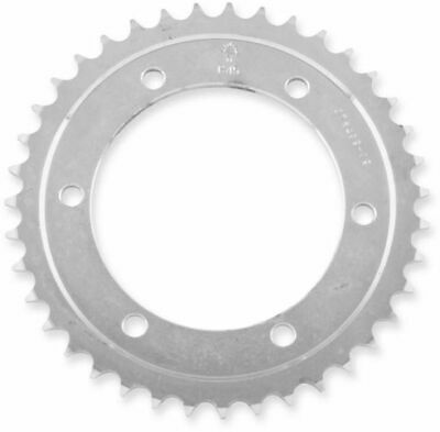 JT 35T Steel Rear Sprocket Gray JTR256 35 24-9448 JTR256-35 55-25635 JTR256 35