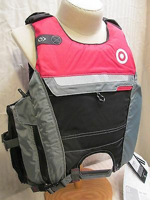 3XL Neil Pryde High Hook Flotation Vest for Kiteboarding Kitesurfing Windsurfing