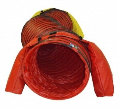 Dog Agility Tunnel holder Sand bags 13 colors FREE SHIP