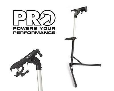 Shimano PRO BIKE GEAR Work Stand Repair Workstand Carrybag Tool Shelf PR100360