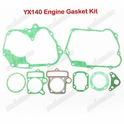 YX140 Engine 56mm Bore Cylinder For Chinese YX 140cc Pit Dirt Cross Bike SSR YCF