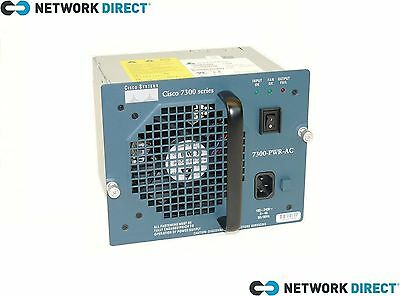 *Refurbished* 7300-PWR-AC Cisco 7304 AC Power Supply **VAT-FREE €22**