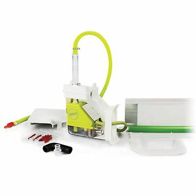 Aspen NEW Silent+ Mini Lime Condensate Pump No Trunking FP3322