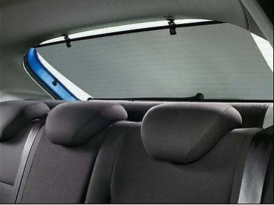 Rear Sun Blind Fits SEAT Ibiza 5 Door >2016 SEAT Genuine  Accessory