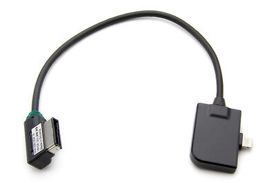 *Genuine Volkswagen MDI - 3.5mm jack MP3/iPod in car Cable - 000051446D*