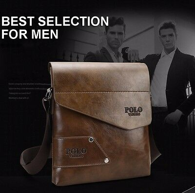 Borsello uomo tracolla Polo Videng Iphone men messenger bag