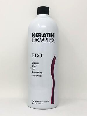 Keratin Complex Express Blow Out Smoothing Treatment 33.8 oz