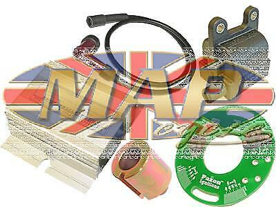 Pazon Competition Digital Electronic Ignition Triumph BSA Singles MAP4420
