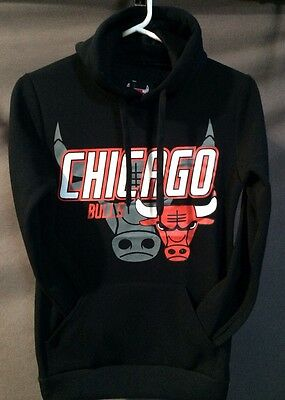 Chicago Bulls  Jumper (Black)