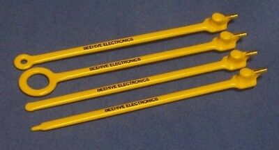 New Beehive 101A 101A Emc Probe Set (Cable & Adapters Sold Separately)