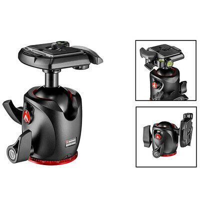 New Genuine Manfrotto MHXPRO-BHQ2 XPRO Ball Head with 200PL Quick Release System