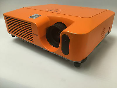 Hitatchi ED-X10 Projector ( Requires Filter ) (495)
