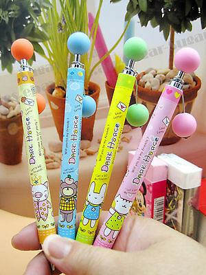 New Lovely Cute Kids/Student Pacers ~Dangling Ball Top~ Prefilled Leads 0.5mm