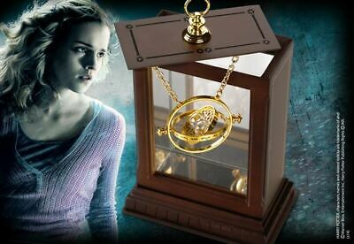 Harry Potter : Hermione's Time Turner from The Noble Collection NOB7017