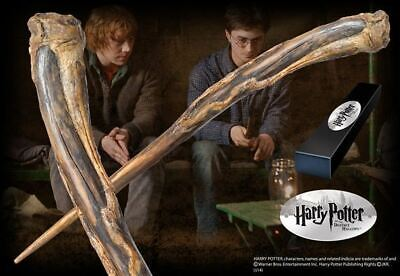 Harry Potter : BROKEN WAND Character Edition Wand from The Noble Collection NOB8