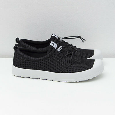 Scarpe Volta Low Gumsole black footwear