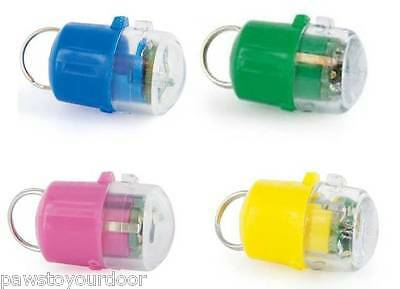 Staywell 580 Infra Red Collar Key 4 Colours Blue Green Pink Yellow 500 Cat Flap