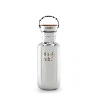 Klean Kanteen Classic 532ml Reflect Bottle