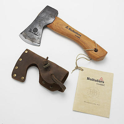 Trekking Axe Mini Classic Hultafors  BUSHCRAFT MINI HATCHET 500g AXT
