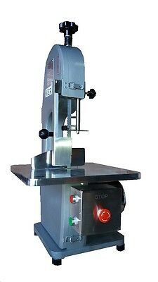 BONE SAW BUTCHERS BAND SAW Commercial BANDSAW Meat/fish Slicer Brand New