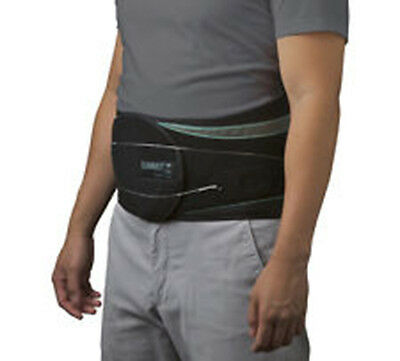 Aspen Medical Quikdraw Pro Back Brace Support