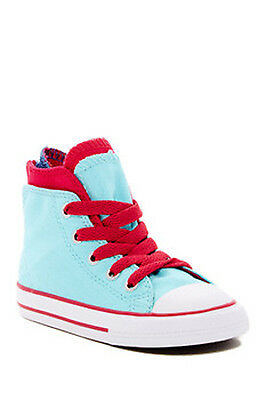CONVERSE ALL STAR-CHUCK Mid Top -Sample Sale US Junior 13 Berry Pink ... 58f07f6c7