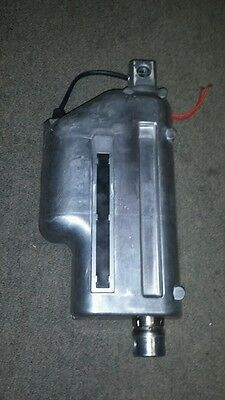 New Scrubber / Sweeper  Actuator
