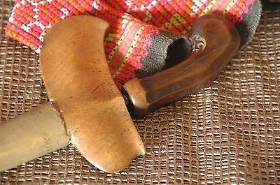 Old Javanese Kris Dagger and Wooden Sheath  …great original condition collection