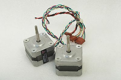 1Pc Soriental Motor Vexta Stepping Motor  Px243M-02Aa-C3 Tested Working Freeship