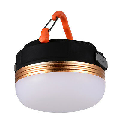 3 Modes USB Rechargeable LED Camping Light Emergency Tent Lantern Magnet LD745