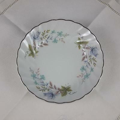 Sweet Shabby Vintage Pin Dish Wood and Sons Old Staffordshire England