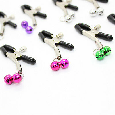 SEX CLIP for NIPPLE BREAST JEWELLERY PIERCING CLAMPS FREE SHIPPING LOT