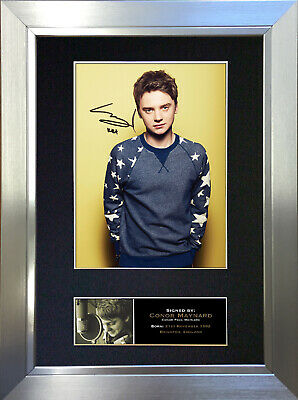 CONOR MAYNARD Signed Autograph Mounted Photo Repro A4 Print 347