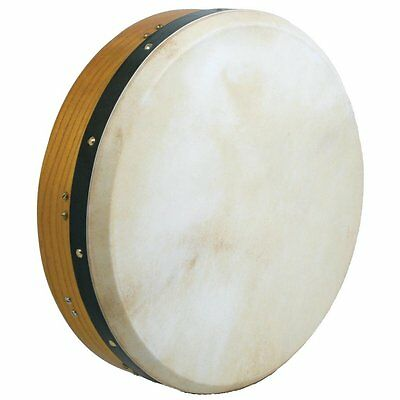 "Glenluce 16"" Tuneable Bodhrán Drum  (With beater)"