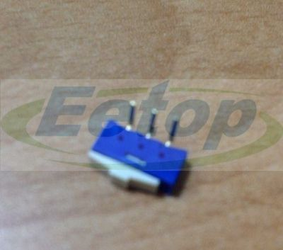 10 PCS X ESP2010  Switch: slide; 2-position; SPDT; 0.5A/12VDC; ON-ON