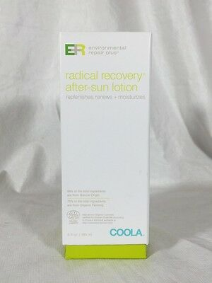 Coola ER+ Radical Recovery After-sun Lotion 6 oz / 180 ml