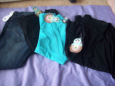 Bulk Lot Of Maternity Size Xxsmall