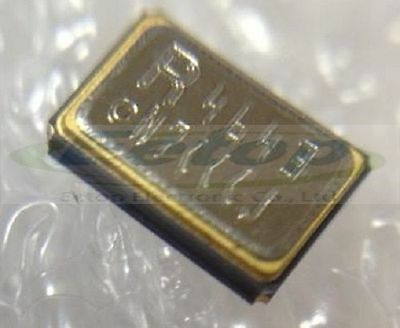 10PCS TCXO SMD 4 PAD 5 X 3.2 MM RAKON IT5305BE TX4643 16.367667MHz