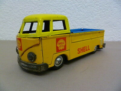 Volkswagen Transporter Shell Made in Japan