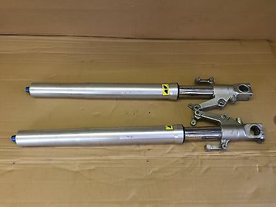 Suzuki TL 1000 S Fork Legs Shocks Suspension X9301