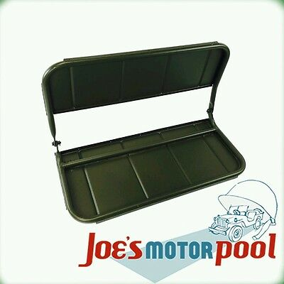 Ford Gp Rear Seat Excellent Quality