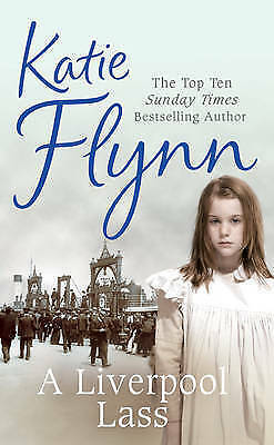 A Liverpool Lass by Katie Flynn (Paperback, 2001)
