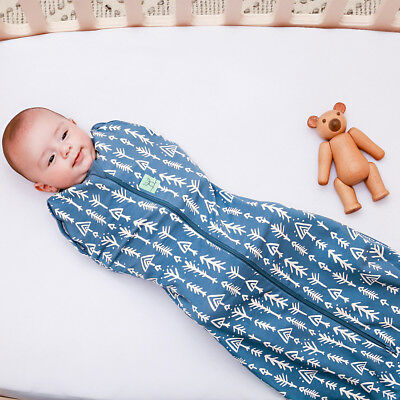ergoPouch ERGOCOCOON BABY SWADDLE 1.0 TOG