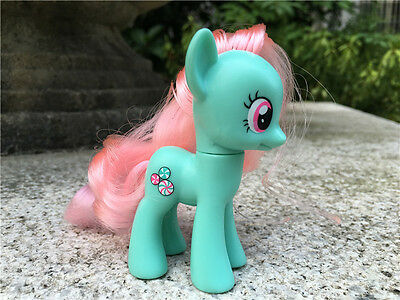 """My Little Pony MLP G4 3"""" Figure Minty New Loose"""