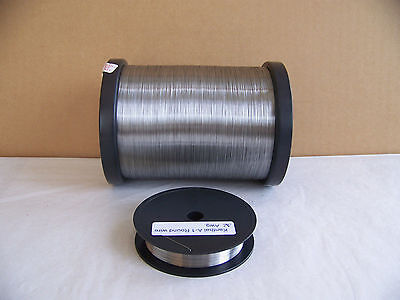 Kanthal A-1   32  awg  resistance heating wire   500 ft,