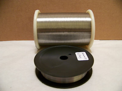 Resistance heating wire Nichrome  42 awg 100 ft