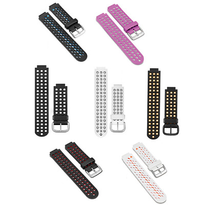 Garmin Forerunner 220/620, Approach S6 Replacement Band/Strap (Multiple Colours)