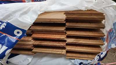 """Discounted Solid Spotted Gum Timber Flooring For Sale 180x21mm """"SELECT GRADE"""""""